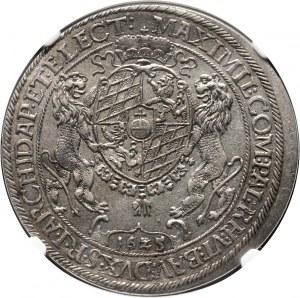 Germany, Bavaria, Miximilian I, Thaler 1625, Munich
