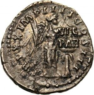 Roman Empire, Marcus Aurelius, Denarius, Rome