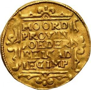 Netherlands, Gelderland, Ducat 1649