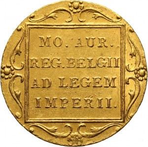 Netherlands, Kingdom of Holland, Ducat 1831, Utrecht