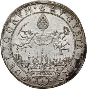 Germany, Augsburg, Thaler 1626