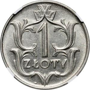 II RP, 1 złoty 1929