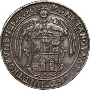 Zygmunt III Waza, talar 1630, Toruń