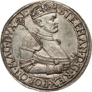 Stefan Batory, talar 1585, Nagybanya