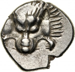 Greece, Lycia, Perikles, 1/3 Stater circa 380-360 BC
