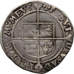 England, Elizabeth I 1558-1603, Shilling, London