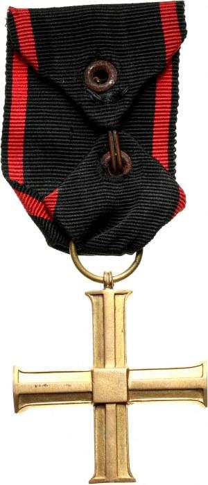II RP, Krzyż Niepodległości