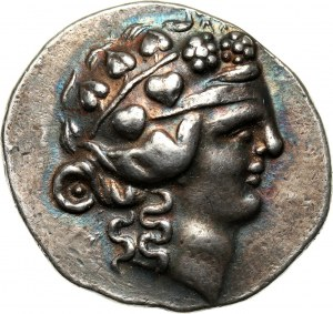 Greece, Thrace, Thasos, Tetradrachm after 146 BC