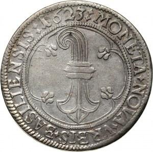 Switzerland, Basel, Thaler 1623
