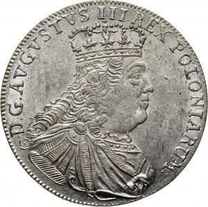 August III, tymf 1753, litera S, Lipsk