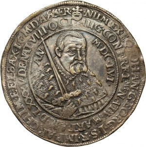 Germany, Saxony, Johann Georg I,