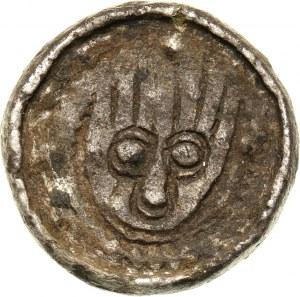 Władysław I Herman 1081-1102, denar krzyżowy, Wrocław