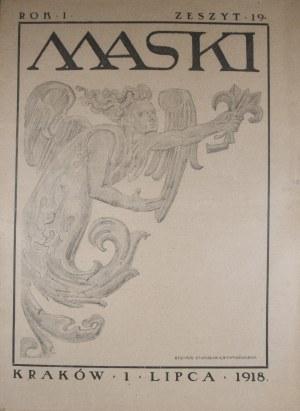 Maski, R. I, Z. 19