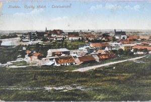 Kraków - Ogólny Widok
