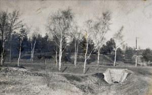 Siersza - widok na mostek
