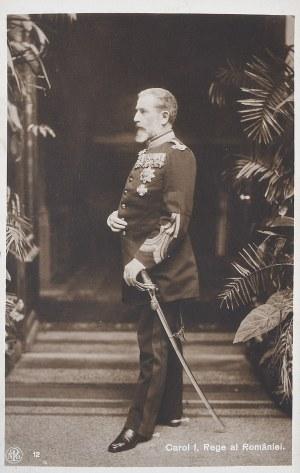 Rumunia - Karol I