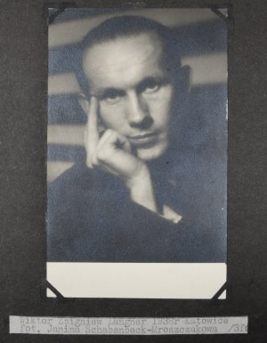 Langner Wiktor - album fotografii