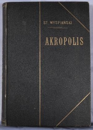 Wyspiański Stanisław - Akropolis.