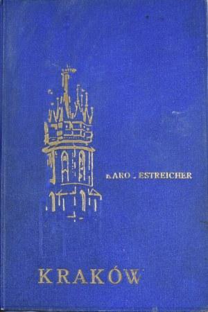 Estreicher Karol - Kraków.
