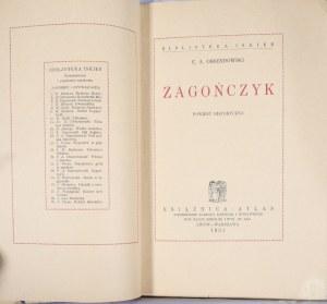 Ossendowski F[erdynand] A[ntoni] - Zagończyk.