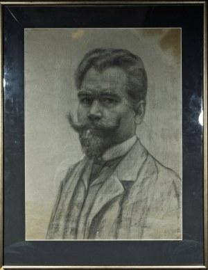 Kutew Christo, Autoportret
