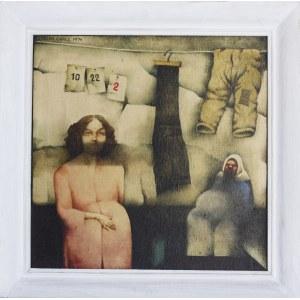 DUDA-GRACZ JERZY, Golya Golya – Gilice, 1974