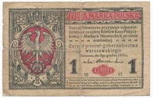 1 marka 1916 Jenerał -A-
