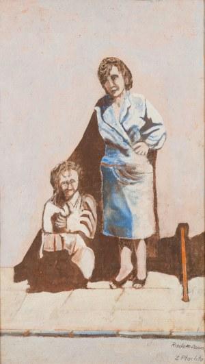 Zygmunt Płachta (Xx W.), Pokolenia, 2000 r.