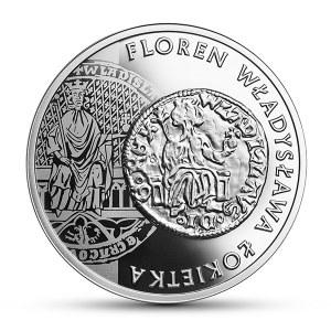 20 złotych 2014 - Floren Władysława Łokietka