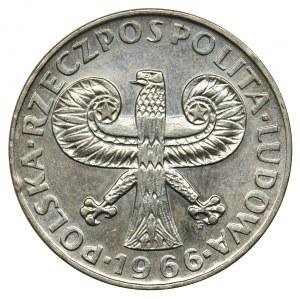 Mała Kolumna 10 złotych 1966