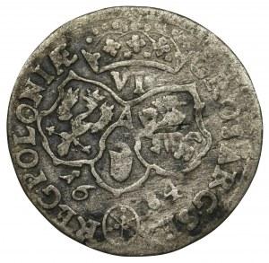 Jan III Sobieski, Szóstak Bydgoszcz 1684