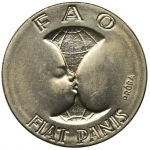 PRÓBA, 10 złotych 1971 FAO - Dziecko