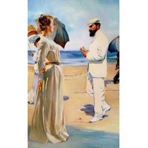 Jan Dubrowin, Dzień dobry, Panie Monet, 2020
