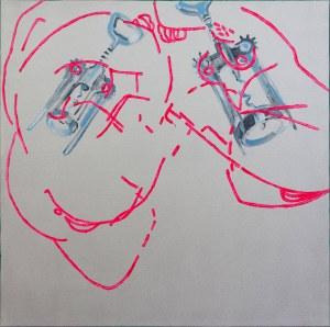Ola Cieślak, Z cyklu: Zwierzęta domowego użytku, 2006