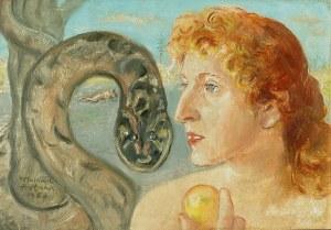 Wlastimil Hofman (1881-1970), EWA, 1957 r.