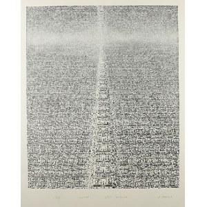 Roman Opałka (1931 Abbeville-Saint-Lucien - 2011 Rzym), 333