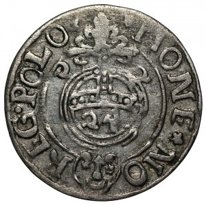 Zygmunt III Waza (1587-1632) - Półtorak 1622
