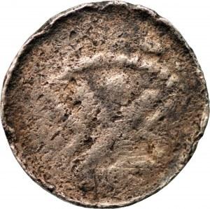 Władysław I Herman (1081-1102) - denar krzyżowy - Wrocław -