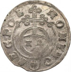 Zygmunt III Waza (1587-1632) - Półtorak 1616 Bydgoszcz