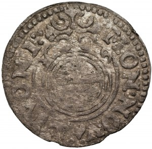 Krystyna - Półtorak 1648 Liwonia - RZADKI - Kolekcja Górecki