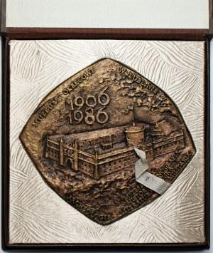 STASIŃSKI - medal w etui Muzeum Okręgowe w Lublinie - OPUS 1277