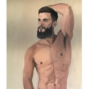 Tomasz Kokott, Beard
