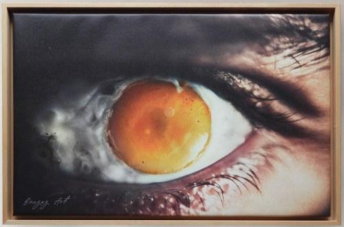 Krzysztof Kamil Zarzycki, Egg