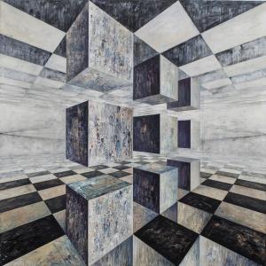 Iwona Gabryś (1988), Człowiek walczący nr 34 (2016)