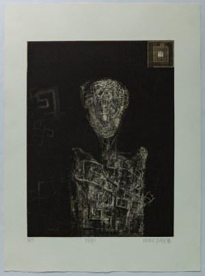 Kacper BOŻEK (ur. 1974), Mapai