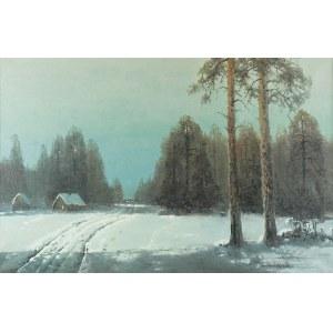 Wiktor KORECKI (1890-1980), Nokturn