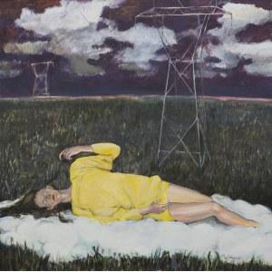 Siwiec Marcelina, MARY, 2020