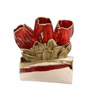 Krystyna Bącela, Tulipany