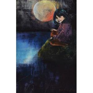 Aneta Kowalczyk, Księżycowa