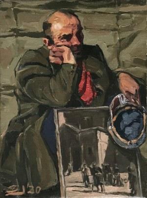 Sławomir J. Siciński, Sprzedaż cierni